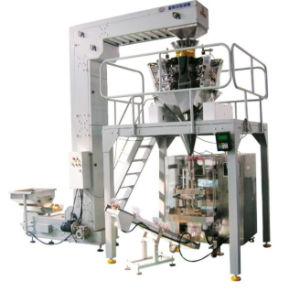 Xfl-200 automatische Verticale het Wegen en van de Verpakking Machine