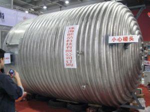 1000-10000literは広く外のコイルリアクターを使用する