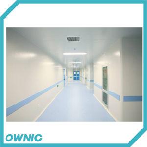 La fabbrica direttamente vende i portelli interni per l'ospedale
