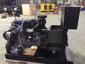 Deutz元のエンジンのディーゼル発電機セット