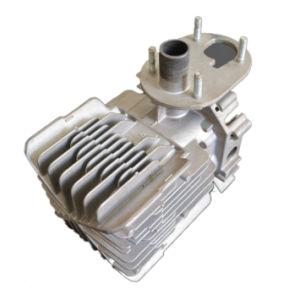 アルミニウム車のエアコンのヒーターの部品はダイカストを
