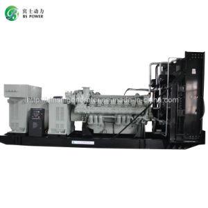 25kVA Deutz 디젤 엔진 발전기 세트