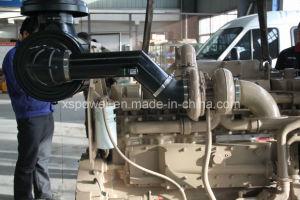 新しい本物Kta19-P700 522kw/1800rpm Ccec Cumminsの産業構築の水ポンプのディーゼル機関