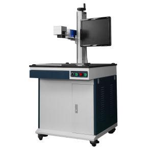 CO2 лазерная маркировка машины для кристально чистый звук
