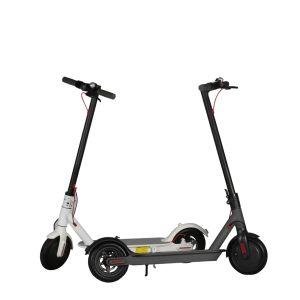 Ecorider 250W Mi mobilidade eléctrica do corpo em liga de alumínio de Scooter