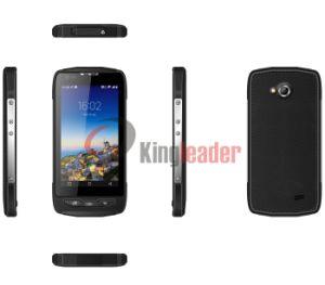 NFC 4G LTE de protección IP68 Resistente Water-Proof smartphone Android con Ce (W109)