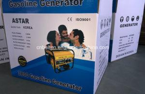 Monofásico de 2kw Generador Gasolina