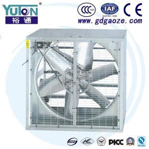 Yuton промышленной птицы фермы осевой вентиляции воздуха Вытяжной вентилятор