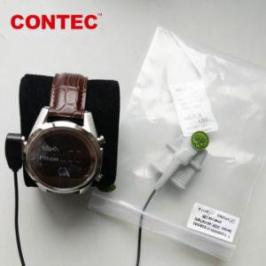 Contec Cms50K1 무선 ECG 모니터 ECG Bluetooth 인조 인간 지능적인 시계