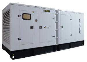 Grupo electrógeno diesel de 712kVA Keypower con los famosos alternador