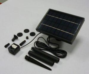 Bomba de água solares Inversor alimentada a energia solar da bomba de água