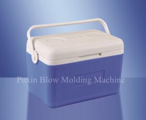 Jerry puede soplar hacer máquina de moldeo por soplado