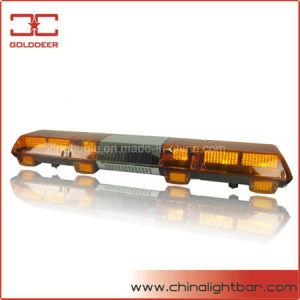 Emergency Träger LED, der Lightbar (TBD01466, warnt)