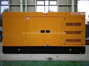 220квт/275ква генератор дизельного двигателя в режиме ожидания (НТА855-G1A) (GDC275*S)