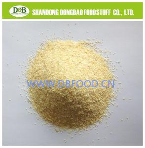 Сухая чистая, на заводе Jinxiang осушенного чеснок гранул