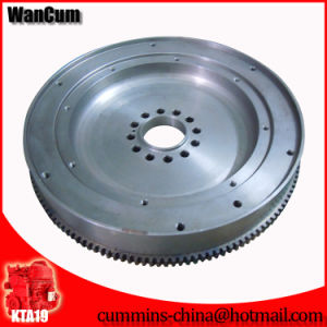 뜨거운 판매 커민스 엔진 부품 K19 플라이휠 3021394