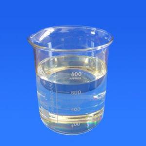 Olio dioctilico di DBP/DOP/Doa/DINP Phthalate/DOP per il PVC che elabora il plastificante di DOP per la suola di scarpa