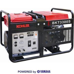 El uso del banco generador Honda precios (BKT3300)