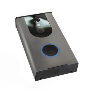 Hola3518e Hisilicon Video WiFi inteligentes nuevos timbres con anillo, las características del teléfono de la puerta