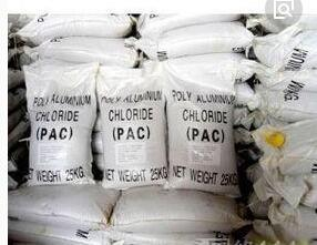 Het Chloride van het poly-aluminium voor de Behandeling van het Water van de Hoogste Hoogste Fabrikant van China