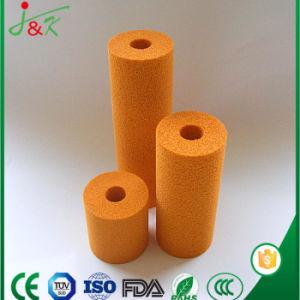 EPDM, прочные силиконовые накладки резиновые штампованный алюминий для строительства, автомобиль, погрузчика