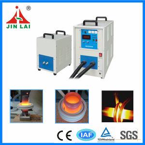 金属の鍛造材(JL-30)のための高周波携帯用誘導加熱の機械装置