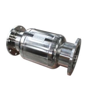 الفولاذ المقاوم للصدأ المواد المغناطيسية Descaler المياه