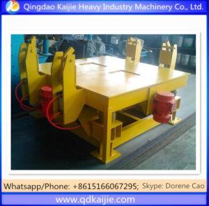 El cuerpo del motor línea de maquinaria de fundición