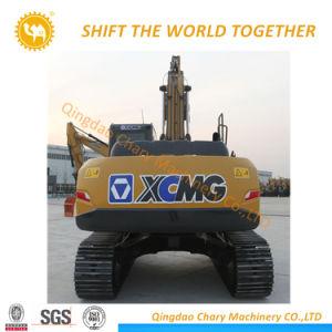 Escavatore Xe150d del cingolo di Xugong di 15 tonnellate con Cummins Engine