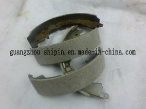 De Remschoenen van uitstekende kwaliteit 04495-0K060