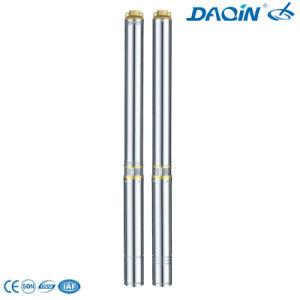 3DD de la pompe à eau submersibles de puits profond (32.5/5 SD)