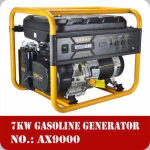 SpitzenSale Highquality 7kw Honda Type Gasoline Generator
