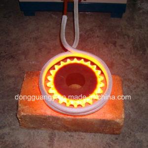 木製バンドツールのためにろう付けするデシメートル波の誘導電気加熱炉