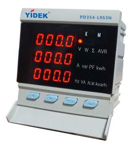 Pd354 de Multifunctionele Intelligente LEIDENE Meter van de Macht