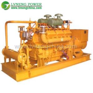 Gerador do biogás de Lvneng usado no digestor do biogás do desperdício de alimento dos rebanhos animais