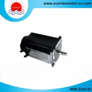 NEMA34 86bls3a125 310VDC 660W 2.1N. Motor DC M