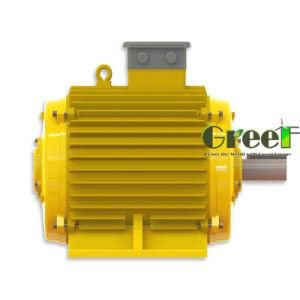 Hoher Dauermagnetgenerator der Leistungsfähigkeits-50kw für Verkauf