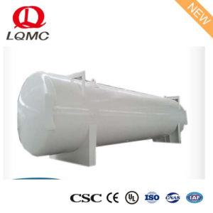 Бак для хранения сырой нефти с ISO и сертификация UL