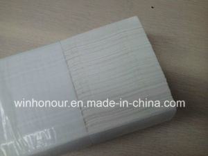 Macchina N-Piegata automatica di Macking del tessuto del documento del tovagliolo di mano