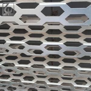Profilo di alluminio elettroforetico dell'espulsione di Champagne per il portello della finestra
