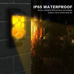 パテントはIP65の太陽庭ライトをつけるLEDを所有した