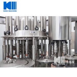 Fabrik-Preis-komplette abgefüllte Trinkwasser-Füllmaschine