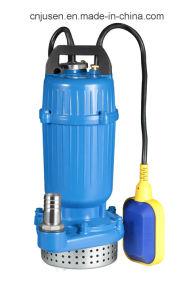 Pomp Met duikvermogen Van uitstekende kwaliteit van het Water van Qdx 0.55kw de Professionele