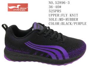 Lady Chaussures Chaussures de sport Stock Flyknit ont les hommes de taille supérieure
