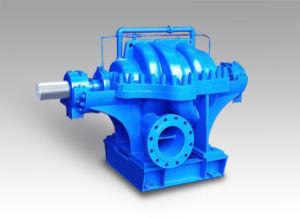 Multisatge Split Корпус двойной всасывающий центробежный водяной насос