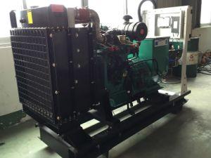 28kVA 22kw Nennenergie Yuchai industrieller Dieselgenerator-Diesel Genset