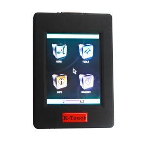 新しい天才及び引点火Obdii/Bootのプロトコル手持ち型ECUプログラマー接触マップ