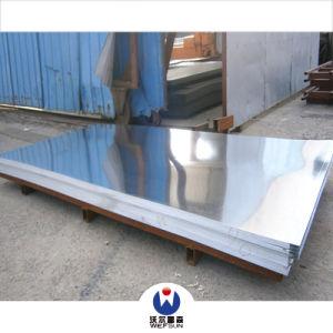 Lo zinco ha ricoperto lamiera di acciaio galvanizzata tuffata laminata a freddo/calda/piatto d'acciaio
