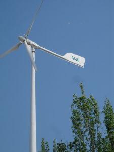 小さい風発電機力、ホーム使用の風力