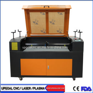 Machine van de Gravure van de Laser van Co2 van de Foto van de Steen van Separatable 1200*900mm